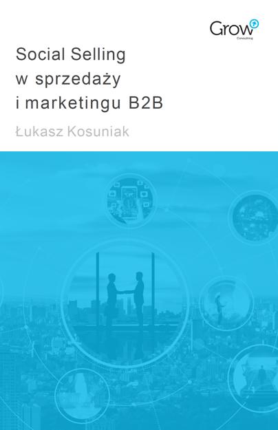 e-book social selling
